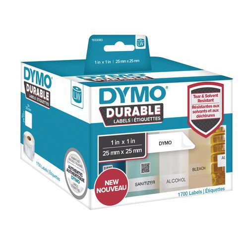 Étiquette durable Dymo LabelWriter 4XL