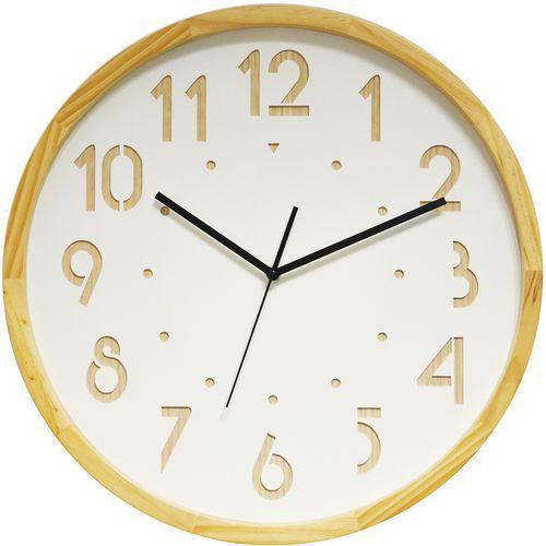 Horloge silencieuse Oslo Orium
