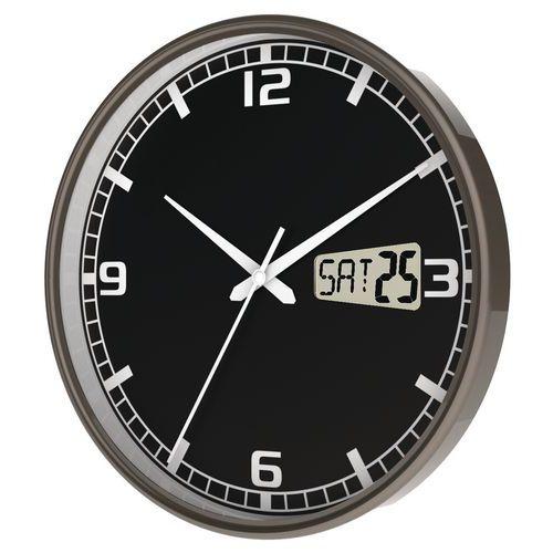 Horloge radio contrôlée Datum Orium