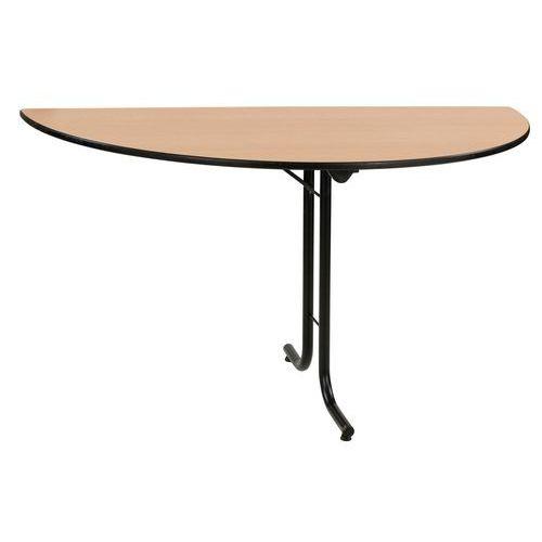 Table pliante rectangle - Piétement en T 2