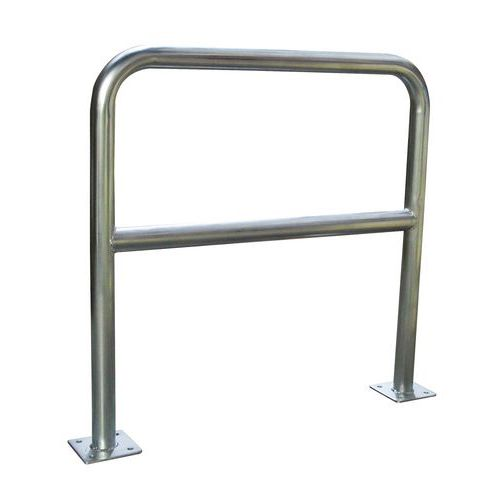 Barrière de sécurité platine - Série BAR