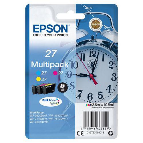 Cartouche d'encre - 27 - Epson