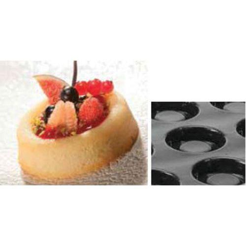 Moule forme Tartelettes fond de pâte