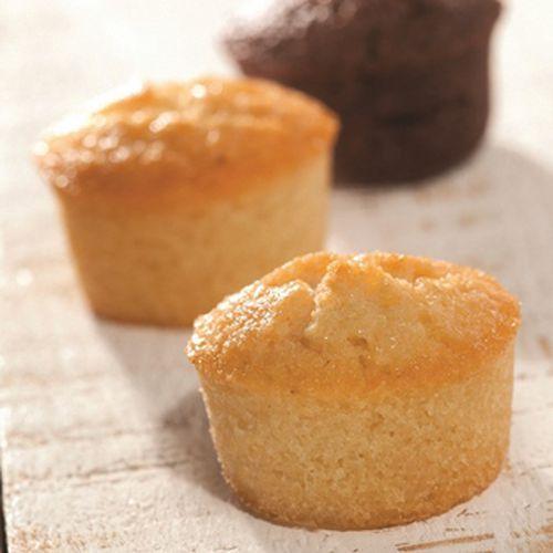 Muffins gamme restauration_Matfer