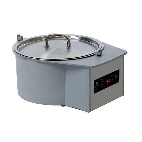 Cuve ronde à eau choco 10