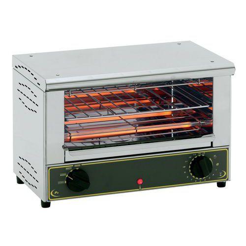 Toasteurs roller grill_Matfer