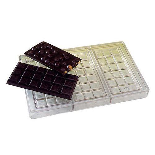 Tablettes de 100 g (par 3)