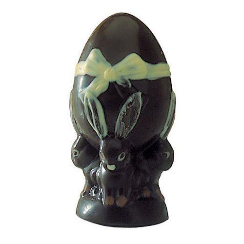 Moule forme Lapin œuf