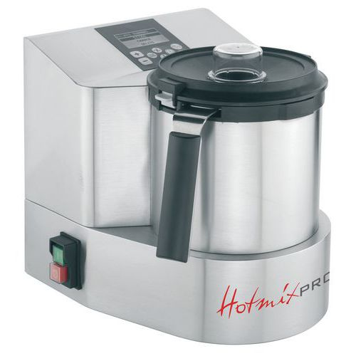 Hotmix pro gastro