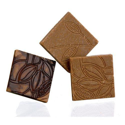 Napolitains texture de cacao (par 18)