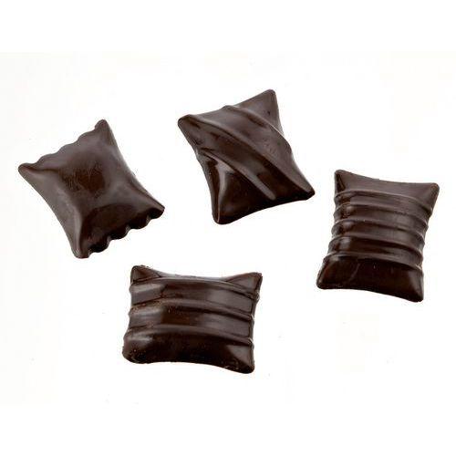 Raviolis chocolat
