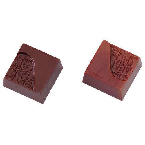 Carré hiéroglyphe