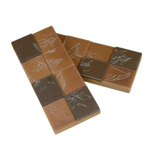 Tablettes fleur de cacao (par 5)