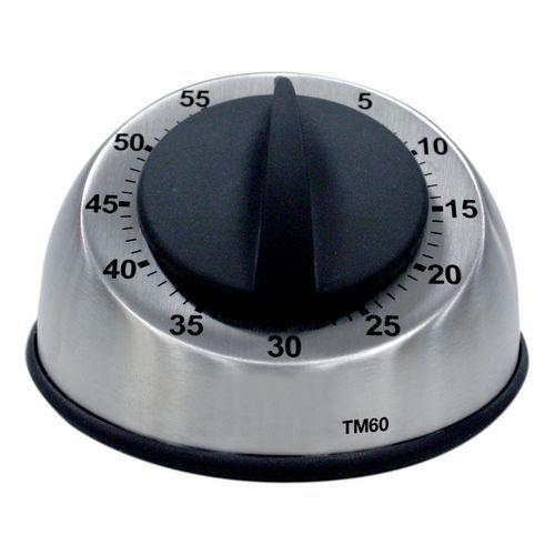 Minuteur mécanique 60 min