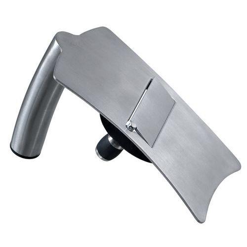 Coupe-truffe ergonomique