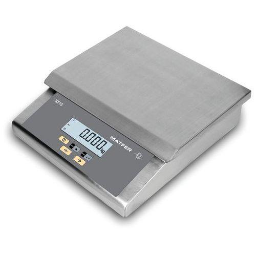 Balance compacte SX15