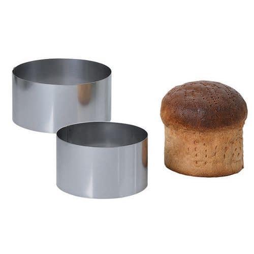 Cercle à pain surprise