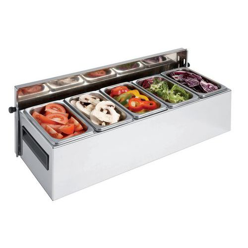 Condibox inox