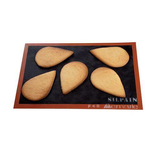 Toile de cuisson silpain anti-adhérente