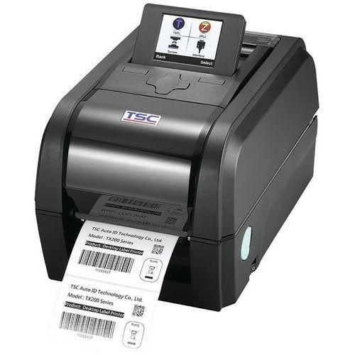 Imprimante d'étiquettes TSC TX 200