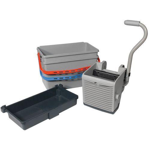 Kit de nettoyage SGA-2 Numatic - Pour Chariot SCG