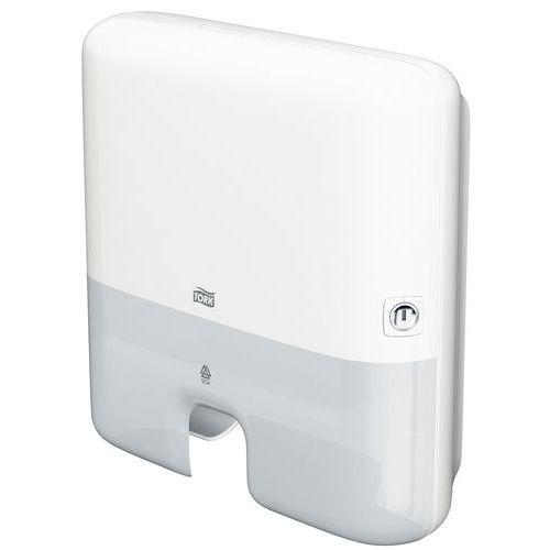 Distributeur d'essuie-mains enchevêtrés Tork Mini - H2