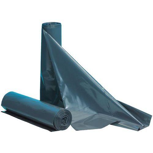 Housse noire pour conteneur - Déchet lourd - 240 L