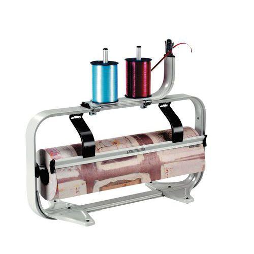 d rouleur coupeur horizontal de table rouleau 220 maxi sp. Black Bedroom Furniture Sets. Home Design Ideas