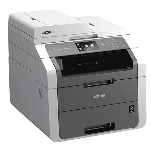 Imprimante multifonctions couleur - Brother - MFC-9330CDW