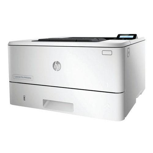 Imprimante monochrome - HP - LaserJet Pro M402dne