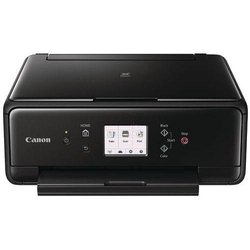 Imprimante multifonctions couleur - Canon - PIXMA TS5050
