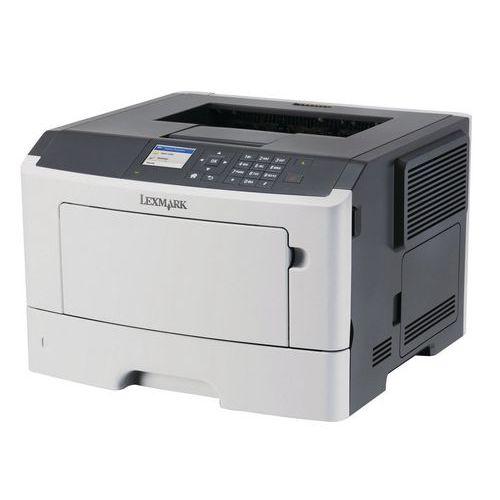 Imprimante monochrome laser - MS510dn - Lexmark