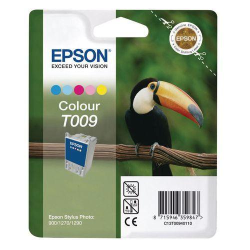 Cartouche d'encre  - T009 - Epson