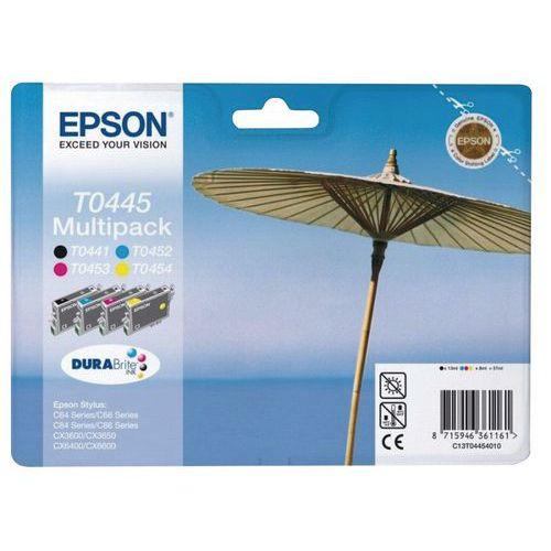 Cartouche d'encre  - T044x - Epson