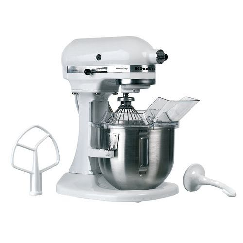 Batteur mélangeur kitchenaid k5 super