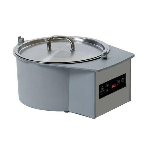 Trempeuse ronde à eau choco 10