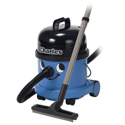 Aspirateur à poussière et à eau Charles - 15 L