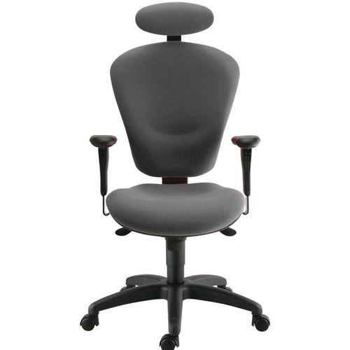 chaise de bureau manutan