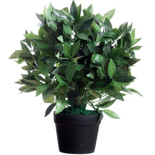 Plante artificielle Laurier