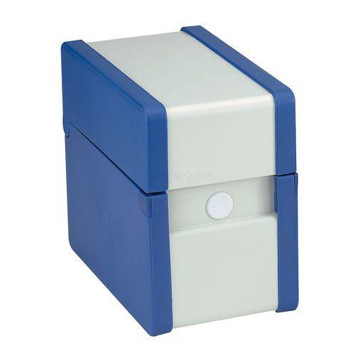 Boîte à fiches pour indexage - En hauteur