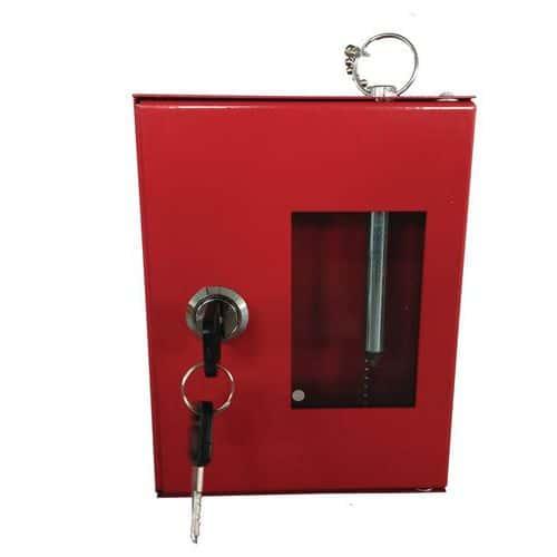 Boîte à clé de secours Eco