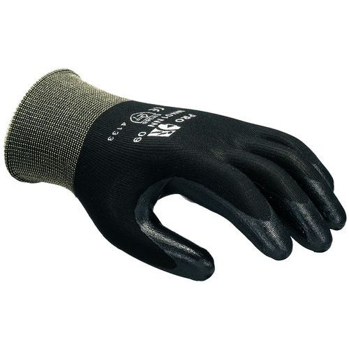 Gants Granit - Black