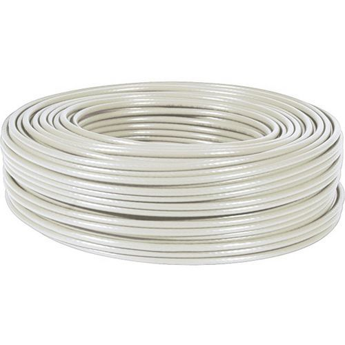 Cable multibrin f/utp CAT5E gris - 100M