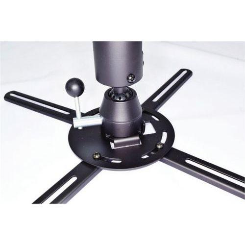 Support vidéoprojecteur de 820 à 1200mm pour plafond