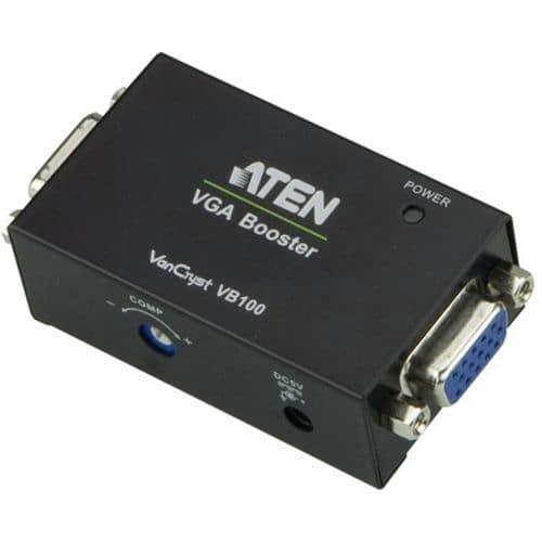 Amplificateur de signal ATEN VB100