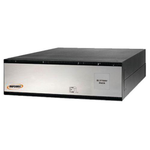 Armoire batterie suppl. pour E6 LCD 5000 & 6000 VA