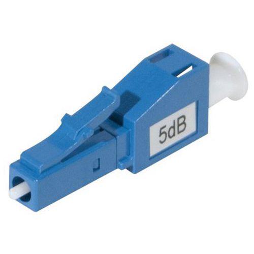 Attenuateur 5 dB LC/LC -M/F UPC