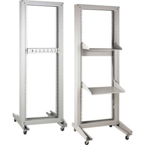 Bâti-rack 42U 535 x  (noir)