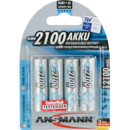 Batteries 5035052 HR6 / AA