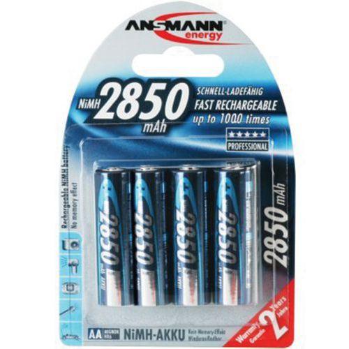 Batteries 5035092 HR6 / AA
